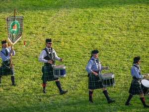 Jake Murray: Highland Gathering