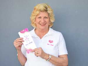 Breast cancer survivors given new lease on life