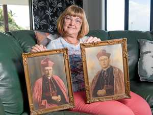 Catholic portrait mystery poses unanswered questions