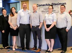 Toowoomba firm named finalist in national accounting awards