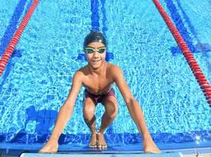 How this Gympie teen will make his Olympic dream a reality