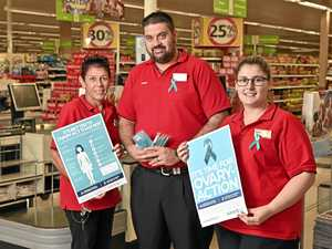 Coles launches appeal to help fight cancer