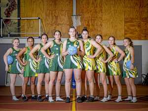 Netball coach wants her team to go one better in Bundaberg