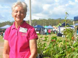 PHOTOS: Green thumbs share love for gardening at Wondai Expo