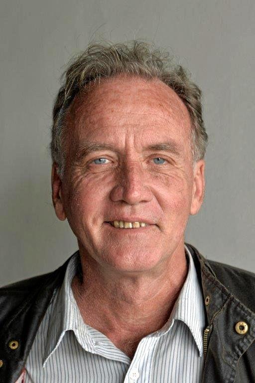 Arthur Gorrie