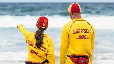 Sunshine Coast lifeguards have had their hands full over the Easter break with 61 rescued on our beaches.