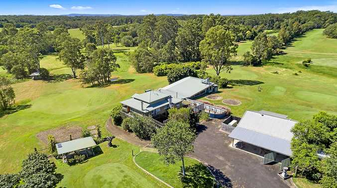 Kabi Golf Course sells