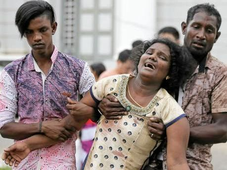 OPINION: Christians find hope in Sri Lanka tragedy