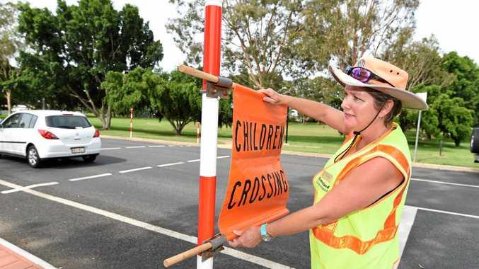 Motorists beware: school resumes today for most children