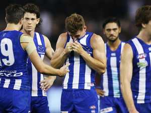 Kangas call crisis meeting after huge loss
