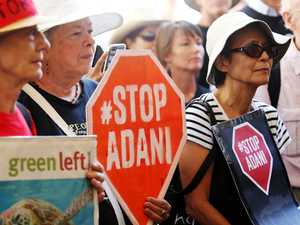 City at risk if Adani is lost
