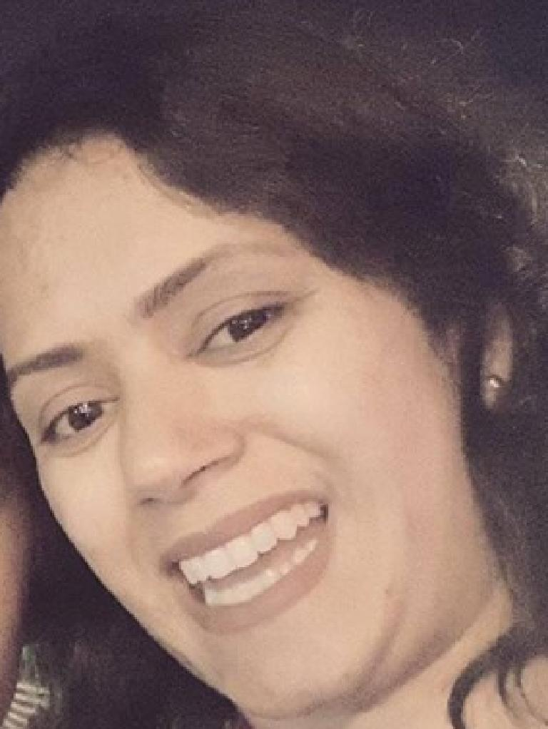 Syeda Nirupama Hossain was stabbed to death. Picture: Facebook