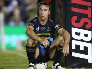 Maloney blames 'soft options' for Panthers woes