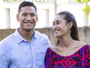 Folau has the right to speak and still be sacked