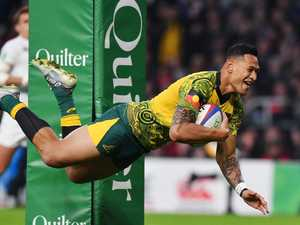 D-Day confirmed to decide Folau's fate