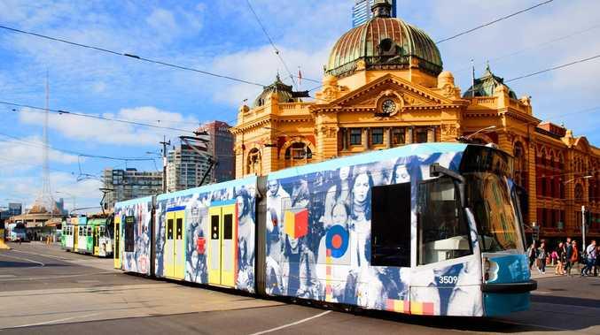 Melbourne motorists slowed to 30km/h