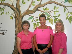 Friendlies fundraise to make life cooler for chemo patients