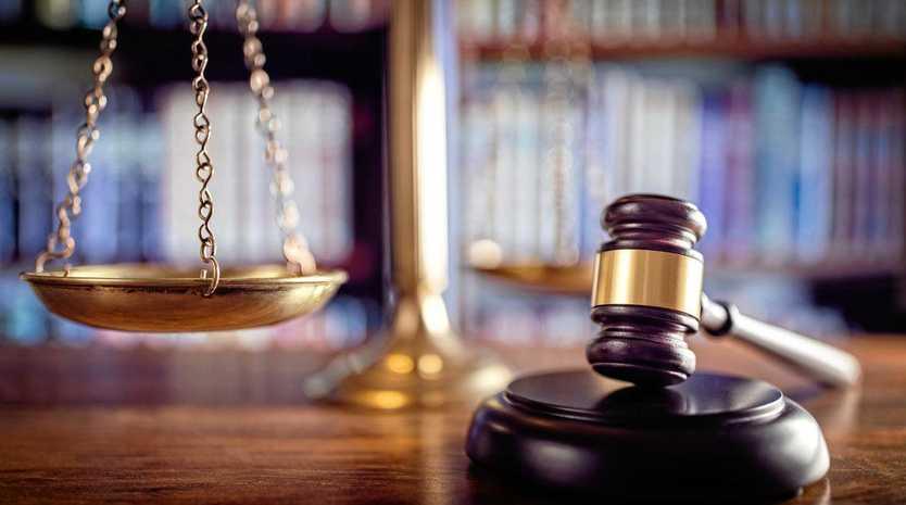 Queensland Law Society president Bill Potts said compulsory minimum sentences