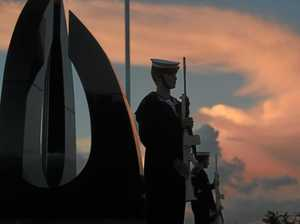 Full list of Anzac Day services in our region