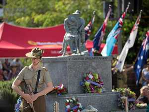 A guide to local Anzac Day Services