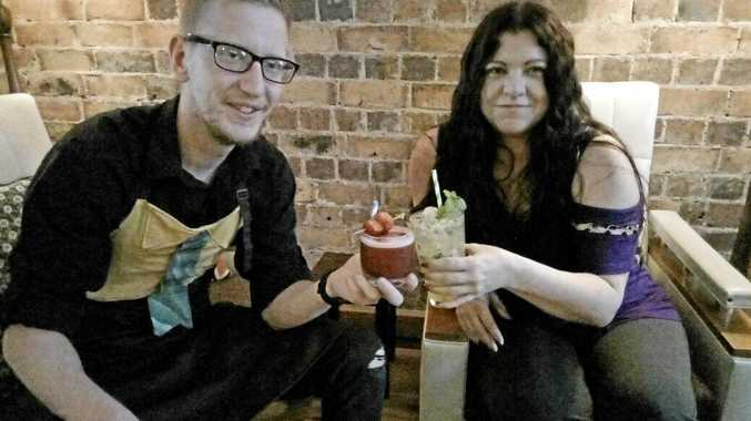 Toowoomba non-drinker calls for more mocktails to bridge gap