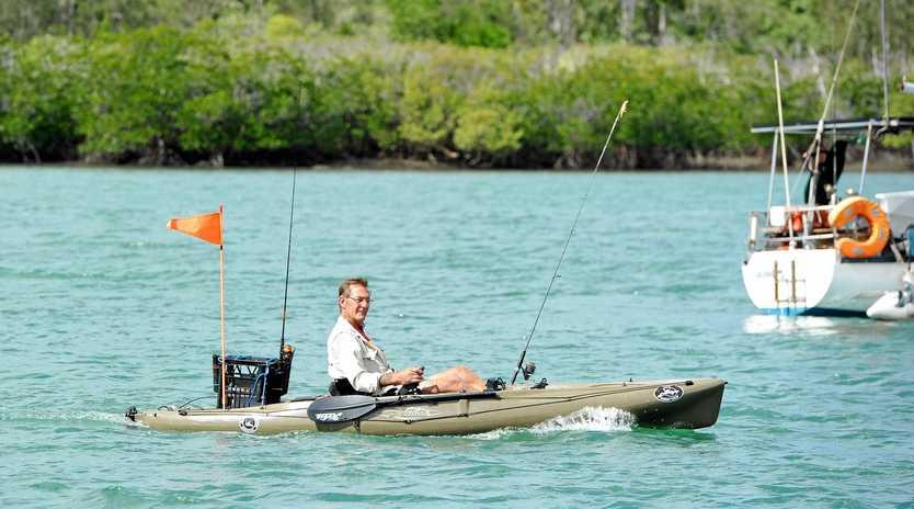 Australia's Biggest Family Fishing Competition - 2018 Boyne Tannum Hookup