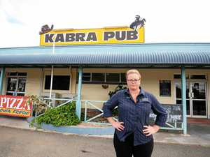 'I knew the day would come': CQ publican angered by break in