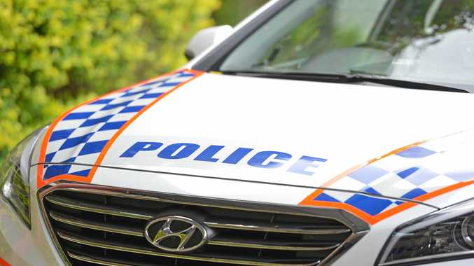 Serious assault on Moranbah police officer