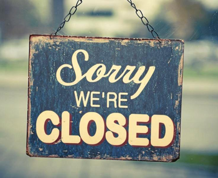 Two Sunshine Coast supermarkets will close their doors after the business went into liquidation last week.