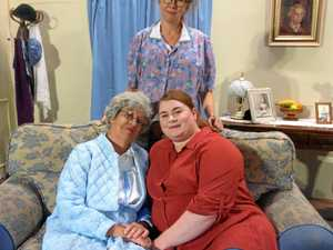 """Theatre group's new play an """"emotional rollercoaster"""""""
