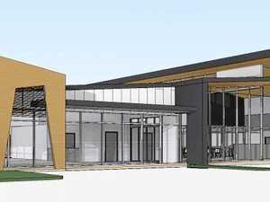 Massive service station, fast food outlets proposed