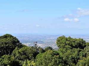 Kid-free sewing retreat in the Bunya Mountains
