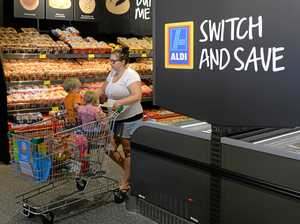 Aldi plans for store expansion get green light from council
