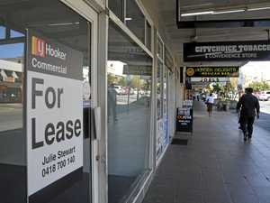 Agent's bold idea for unused Toowoomba CBD office space