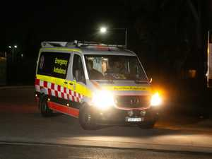 Three paramedics attacked on the job in separate incidents
