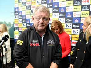 Phil Gould 'forced out' of Panthers