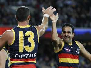 Ugly 'disgrace' behind Betts' masterclass