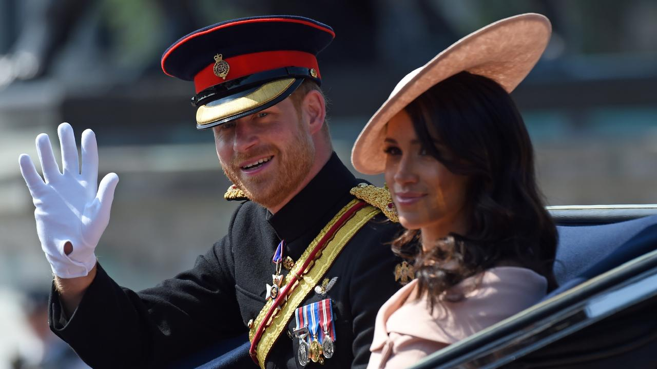 It's been reported that various positions abroad are being considered for the Duke and Duchess. Picture: Anwar Hussein/WireImage