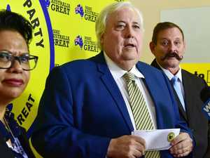 Can Clive's money really buy him an election win?