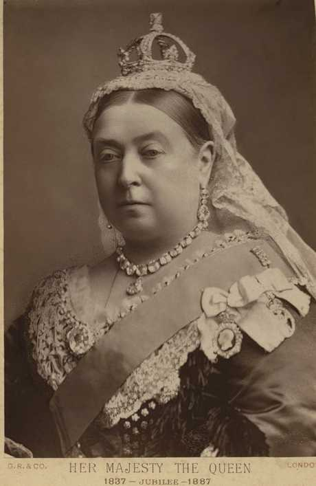 On June 6, 1859, Queen Victoria approved the establishment of the new colony, and duly signed the Letters Patent that made it official.