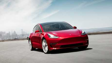 Tesla won't allow its vehicles to be used in any other form of autonomous ride sharing.