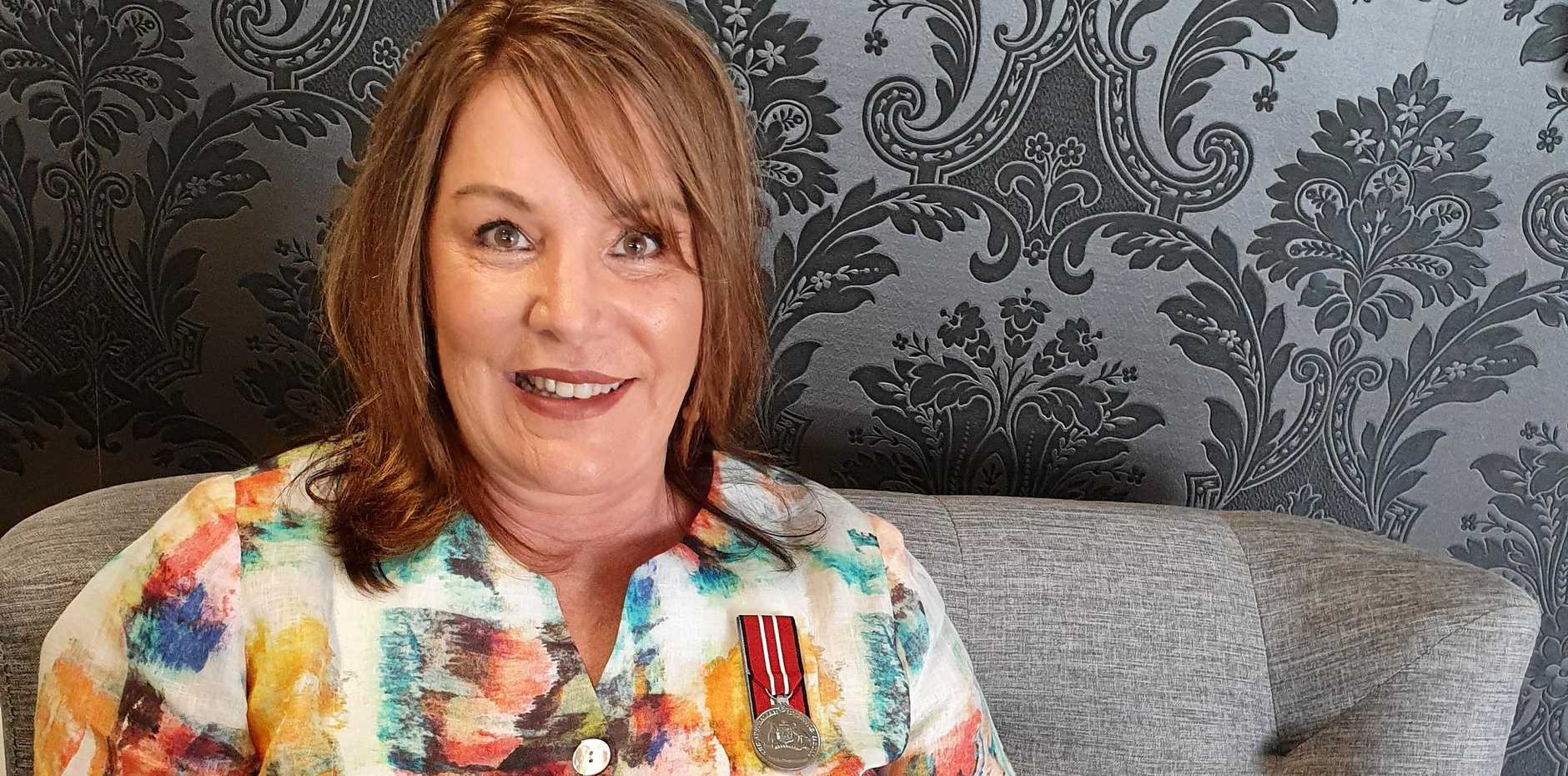 Bundaberg RSL sub-branch president Helen Blackburn will be the first female veteran to officiate the Dawn Service in 99 years.