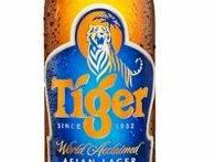 BEER REVIEW: Tiger is twice as nice on ice