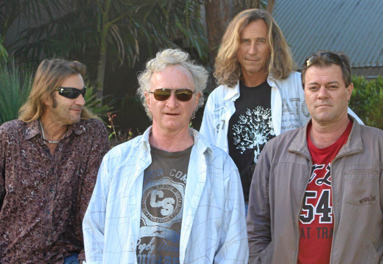 Australian rock band Bourbon Street will be performing live at the Reef Gateway Hotel this Anzac Day.
