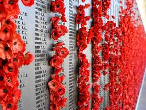 Full list of Anzac Day services in the South Burnett