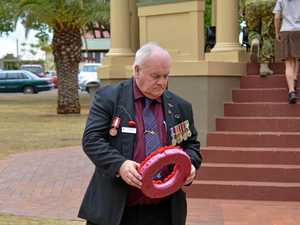'I went with no regret': Vietnam Veteran relives war years