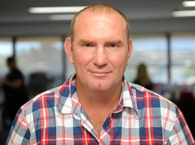 Independent candidate Duncan Scott