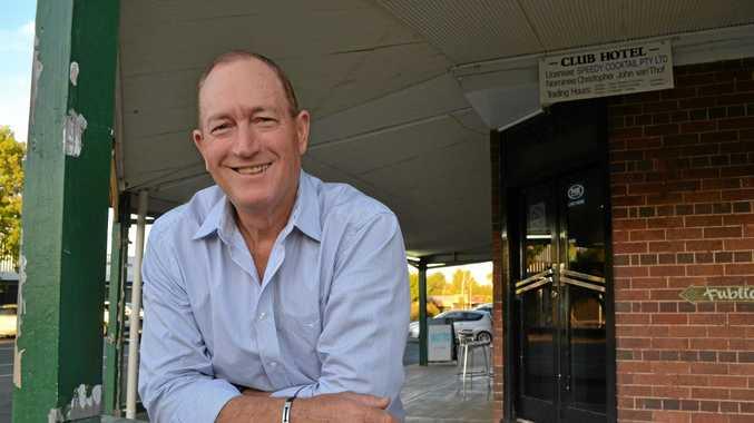 Divisive party runs candidate in Dawson