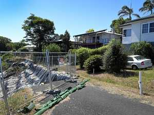 Council asks candidates to commit $10m to fix landslip