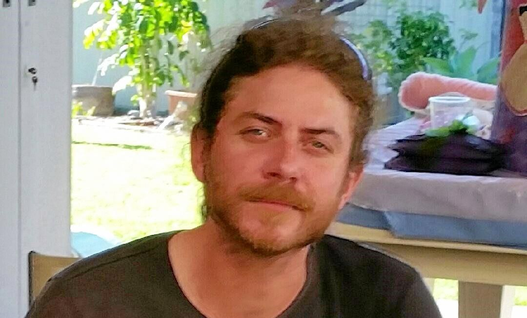 Bradley James Smith is missing in Elbow Valley bushland. Bradley is about 175cm tall with a solid build, fair complexion, dark brown hair and blue eyes.